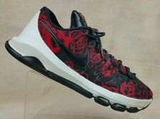 bb81982231aa item 2 Nike KD 8 VIII EXT Floral Mother s Day Kevin Durant Black Red 806393- 004 Mens 13 -Nike KD 8 VIII EXT Floral Mother s Day Kevin Durant Black Red  ...