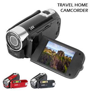 CA-Full-HD-1080P-16MP-16X-ZOOM-Digital-Video-Camcorder-Camera-DV-Videocam-DVR