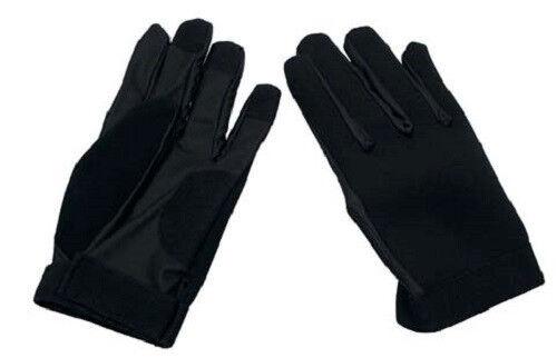 Neopren Leder Handschuhe Handschuh Fingerhandschuhe NEU S M L XL XXL WS