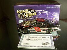Dale Earnhardt Jr #8 E Tribute Concert 2003 Chevrolet Monte Carlo Color Chrome