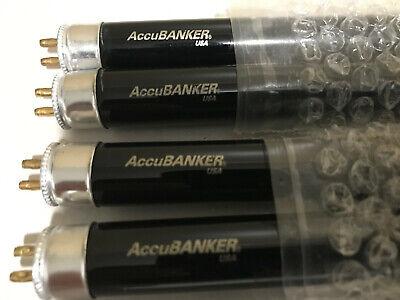 AccuBanker D63 Replacement Bulb Kit D63Kit2