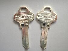 Schlage Everest Key Blanks 2 C123 6 Pin