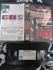 Obsession Fatale de Fred Olen Ray, VHS A&T, Policier, RARE!!!