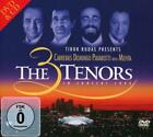 The 3 Tenors In Concert 1994 von Z. Mehta,J. Carreras,L. Pavarotti,P. Domingo (2014)