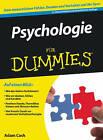 Psychologie Fur Dummies by Adam Cash (Paperback, 2010)