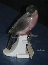 +A015574_38 Goebel  Archivmuster Bunte Vogelwelt CV223/1 Dompfaff TMK1 Plombe