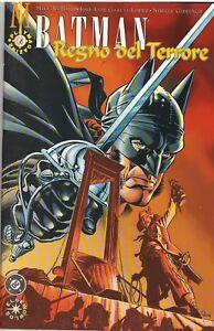 BATMAN: IL REGNO DEL TERRORE - PLAY MAGAZINE n°40 - Play Press (1999)