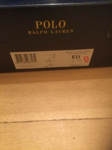 40b Shoes Size Stilleto Ladies Tan New Ralph Lauren Brand qAwYTwf