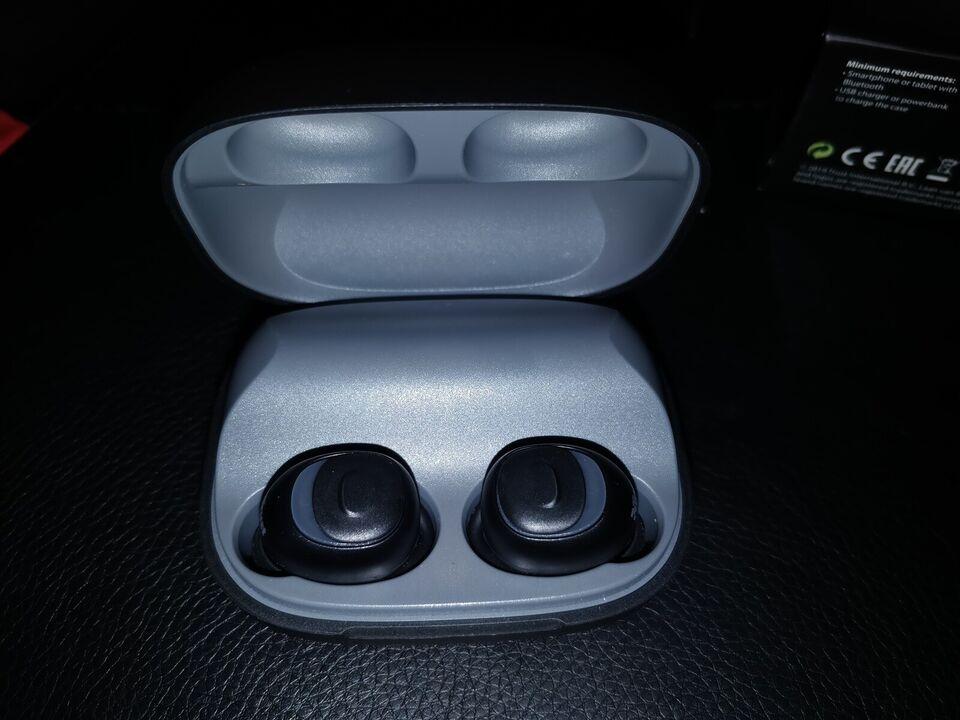 trådløse hovedtelefoner, Andet mærke, Trust Duet XP