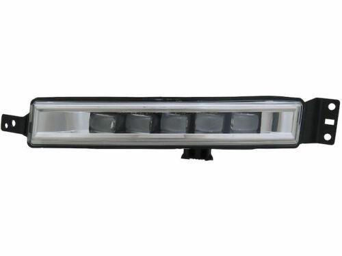 For 2016-2017 Honda Accord Fog Light Left TYC 24852YP
