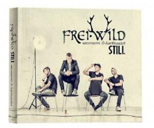 FREI-WILD-STILL-CD-NEU