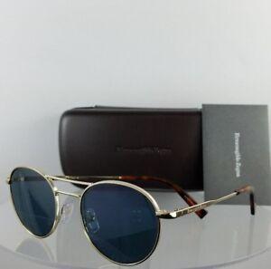 78fde48ed9 Brand New Authentic Ermenegildo Zegna Sunglasses EZ 0089 28V 50mm ...