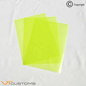 3-x-A5-sheets-Fluorescent-Yellow-Headlight-Tinting-Film-for-Fog-Lights-Car-Vinyl