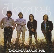 The Doors Waiting For The Sun CD NEW Remastered Hello I Love You+