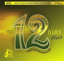 Top 12 In Gold Plus Music That Resounds In Life (2010, CD NEU)