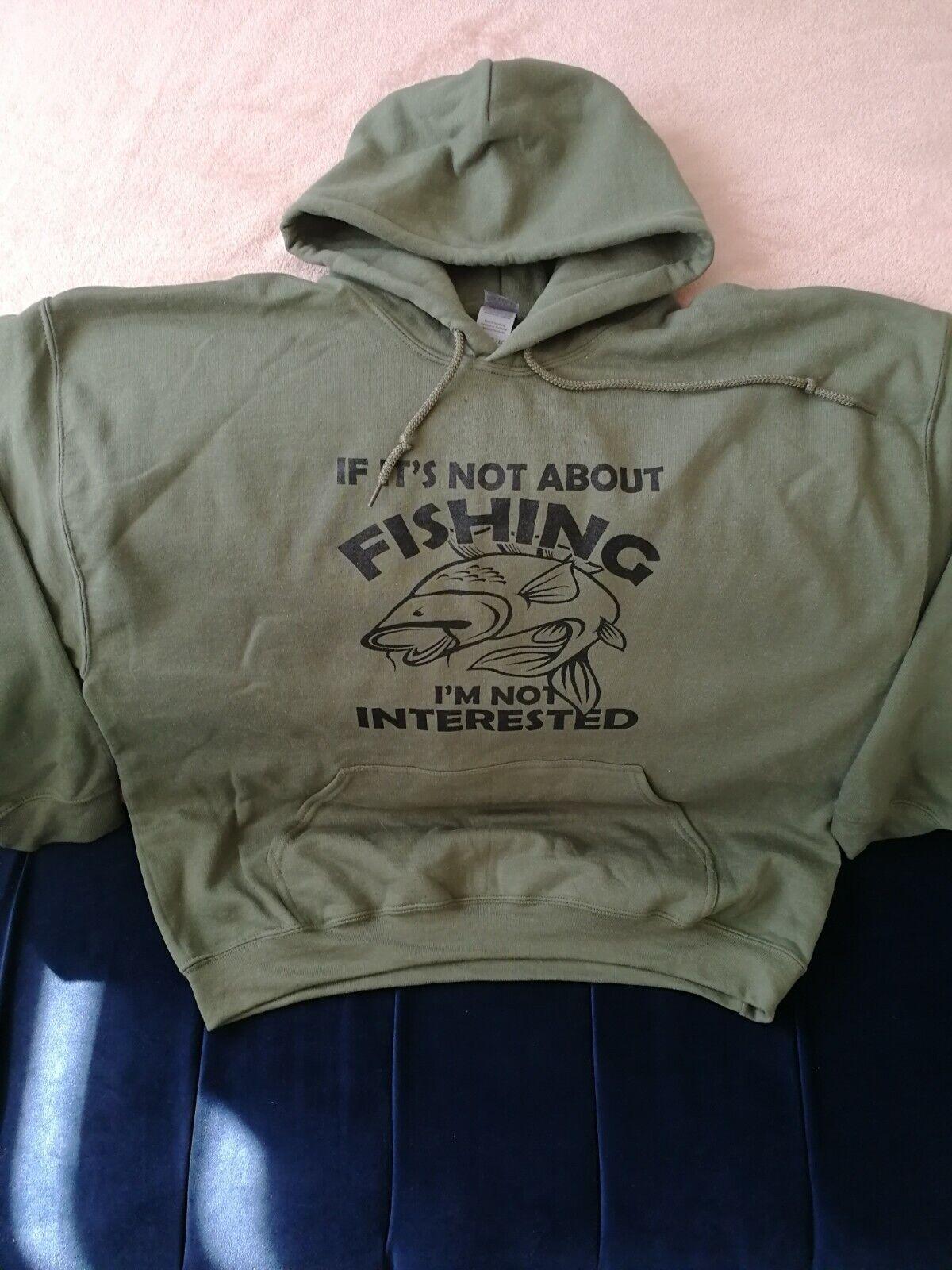 mens used hoodies size medium