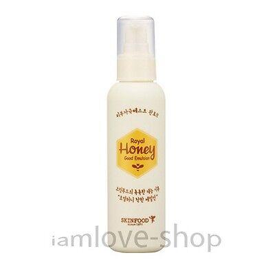[SkinFood] Royal Honey Good Emulsion 130ml