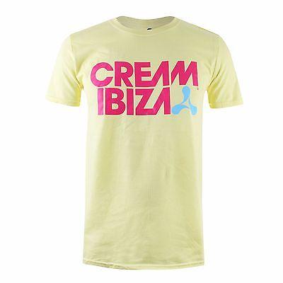 Cream Disraeli Gears Black T-Shirt Men/'s Officially Licensed Band Tee s-M-L-XL