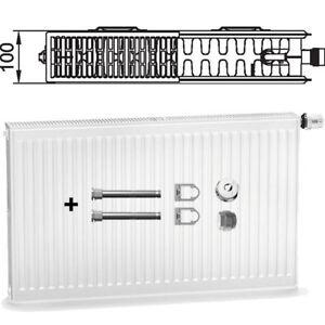 kermi therm x2 profil ventilheizk rper typ 22 zweireihig zwei konvektoren ebay. Black Bedroom Furniture Sets. Home Design Ideas