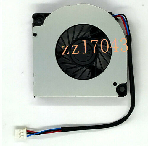 1pcs Delta 6012 12V 0.07A 6CM KDB04112HB TCL Samsung LCD TV Cooling Fan