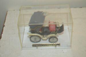 Car SAPHIR 3 Peugeot Vicoria Metal 1/43 Car/Auto Mobil Vintage