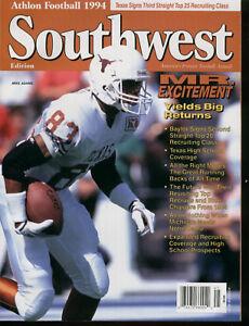 Athlon-Sports-Southwest-Football-1994