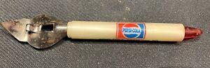 Vintage Pepsi-Cola Bottling Co bottle opener Flat River MO