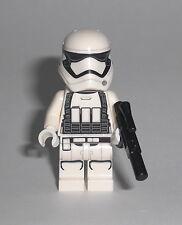 LEGO Star Wars - First Order Stormtrooper (75178) - Figur Minifig Trooper 75178