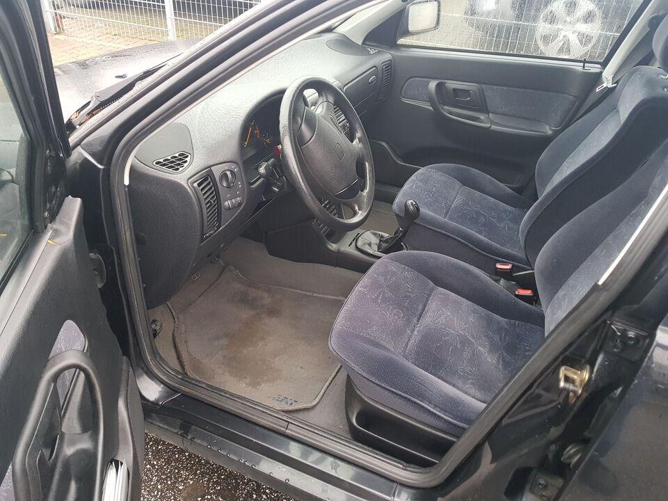 Seat Cordoba, 1,6 100 SXE Vario, Benzin