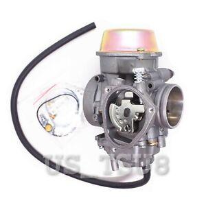 Carburetor For Bombardier Quest 500 Quest 650 Traxter Max 500 650