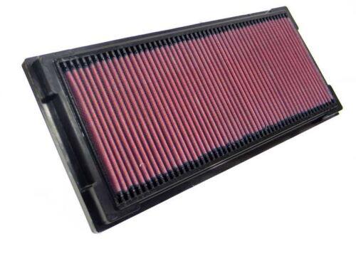 33-2745 K/&N Air Filtre Pour BMW 318tds 1.8L L4 DSL