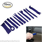 11x Nylon Car Panel Dash Audio Stereo GPS Moulding Removal Install Pro Tools Set