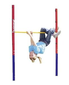 Horizontal junior gymnastics bar climbing gym adjustable for Barre fixe enfant