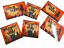 Wild-West-Stickers-Western-Cowboy-Party-Bag-Fillers-Pack-Sizes-10-100 thumbnail 2