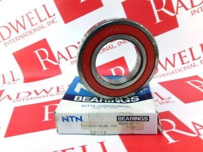 6211LLUC3 NTN-New Single Row Ball Bearing