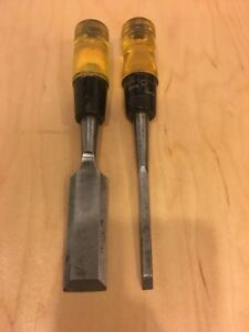 Dating buck brothers chisels history