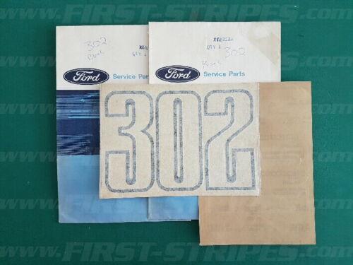 "FORD FALCON 500 1973 /"" XA SUPERBIRD COUPE /"" Decal//Sticker Kit"
