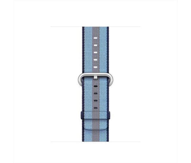 APPLE - Cinturino in nylon intrecciato (38 mm)