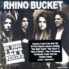 No Song Left Behind 0094061702423 by Rhino Bucket CD