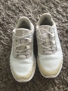 girls trainers size 1
