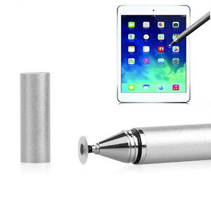 Fino-Redondeado-Punta-Lapiz-optico-Capacitivo-Para-iPhone-iPad-Tablet