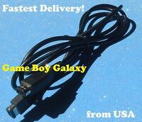 2 Player Link Cable Nintendo Game Boy Color Pocket System Gbc Linking Cord
