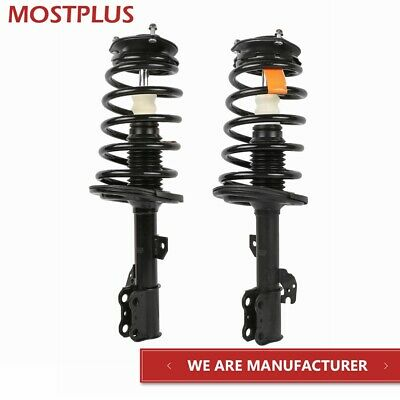 Front Complete Struts /& Rear Shock Absorbers Fits 2005-2010 Toyota Sienna V6 AWD Set of 4