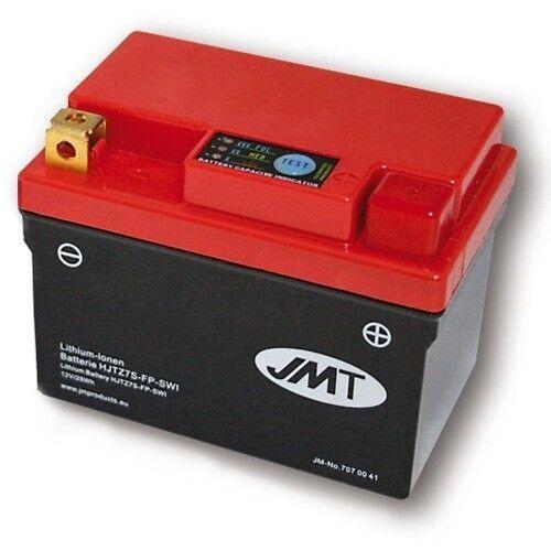 BATTERIE HJTZ7S-FP JMT lithium ion YTZ7S YTX7L-BS GARANTIE 2 ANS 7070041
