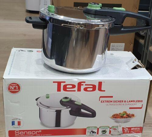 Tefal P2050746 Schnellkochtopf 6 l Neu