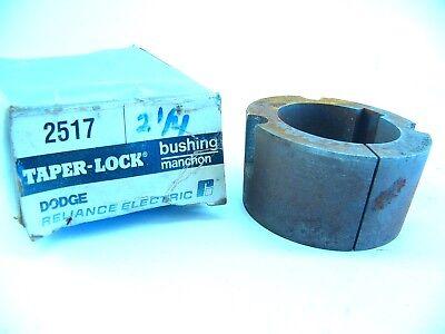 F81 2012-45  45mm BORE TAPER LOCK BUSHING
