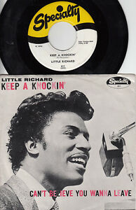 Little Richard Ooh My Soul