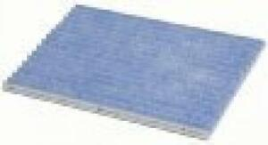 ha0807 Daikin air cleaner pleated photocatalytic filter KAC998A4 KAC979A4 7pcs