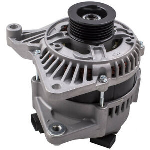 Alternator-For-Holden-Commodore-VS-VT-VX-VY-VU-V6-Stateman-WH-V6-3-8L-110A-95-04