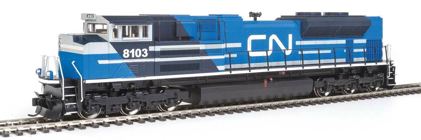 Walthers HO SD70ACe w DCC Sound Canadian National CN ex Demo